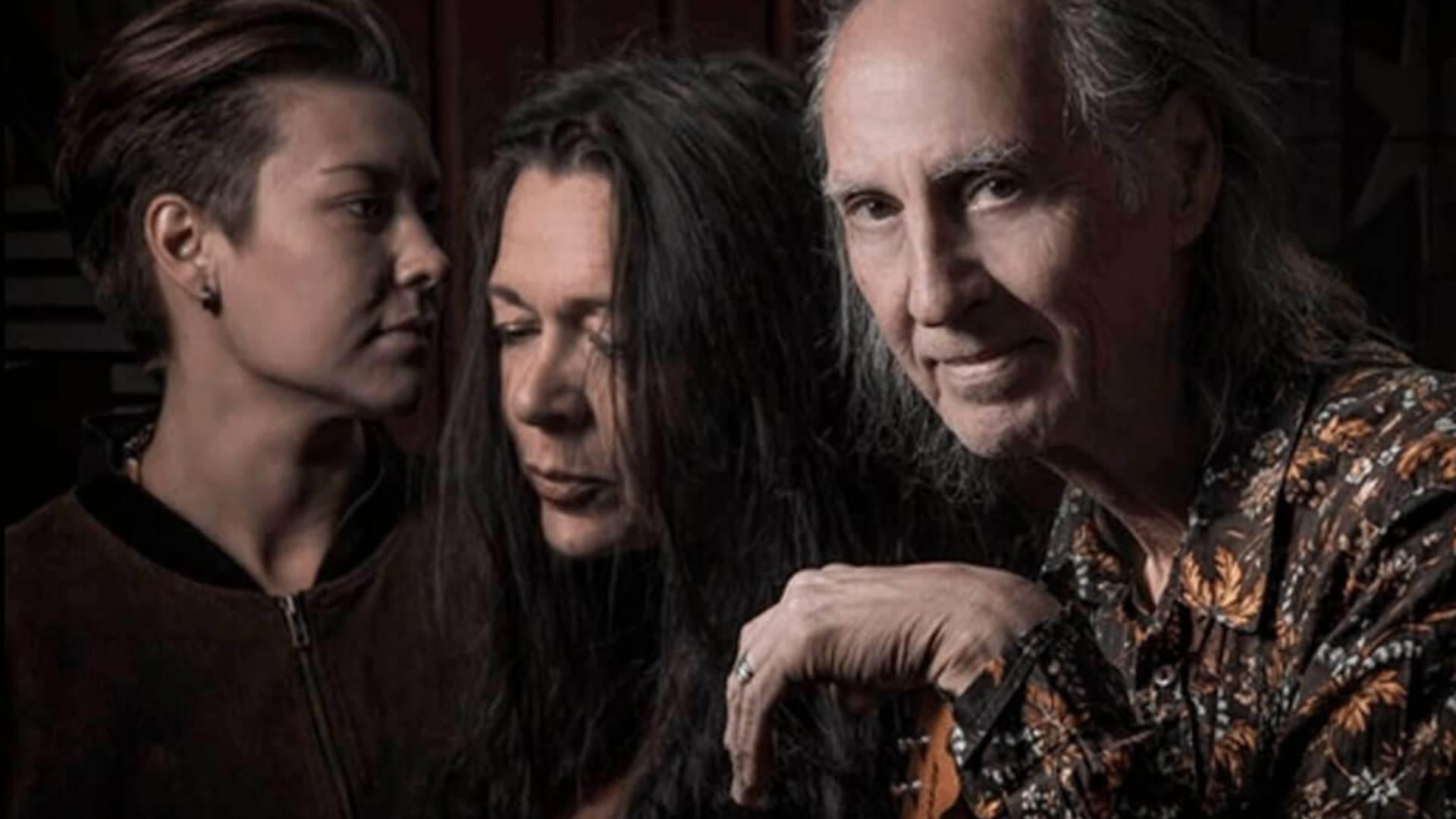 Boka Kenny Håkansson - Power Trio, Scandinavian Artist