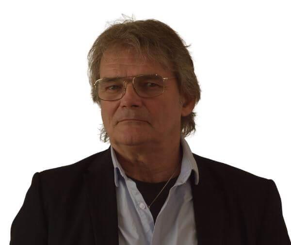 Scandinavian Artist, Håkan Tollesson